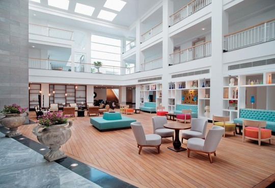 Doria Hotel 5* - снимка - 10