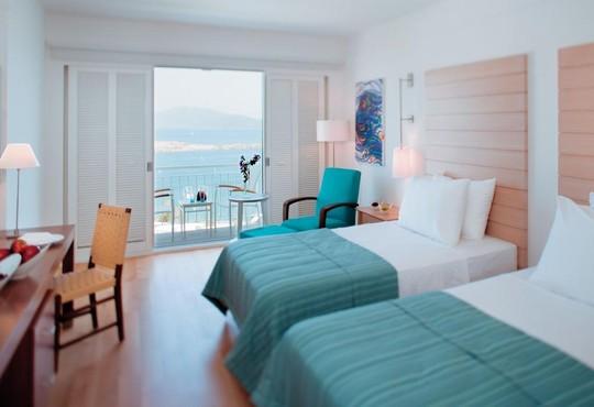 Doria Hotel 5* - снимка - 12