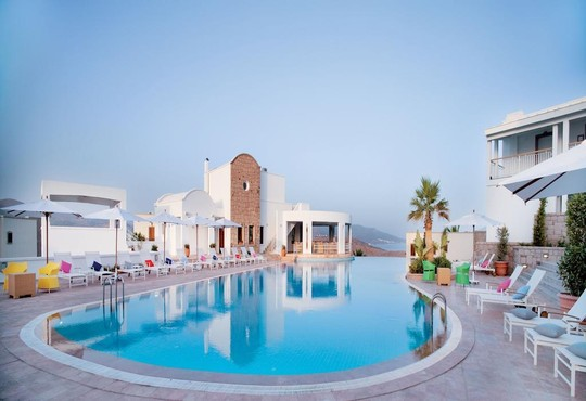 Doria Hotel 5* - снимка - 1