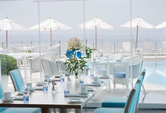 Doria Hotel 5* - снимка - 21