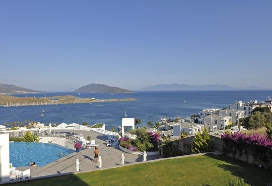 Doria Hotel 5* - снимка - 27