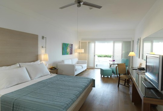 Doria Hotel 5* - снимка - 2