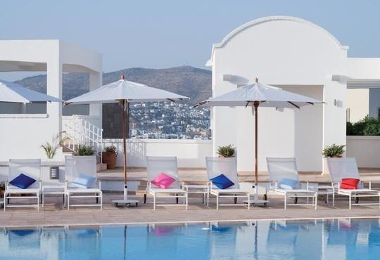 Doria Hotel 5* - снимка - 31