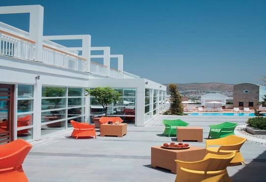 Doria Hotel 5* - снимка - 35
