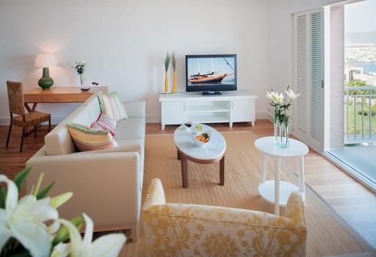 Doria Hotel 5* - снимка - 9