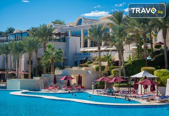Grand Rotana Resort & Spa 5* - снимка - 20