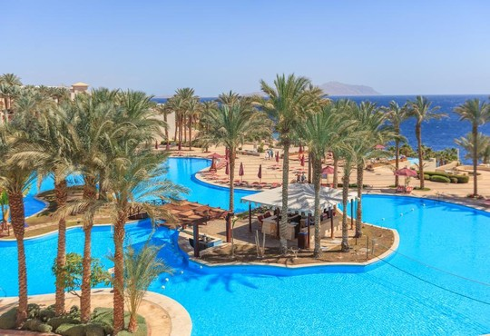 Grand Rotana Resort & Spa 5* - снимка - 27