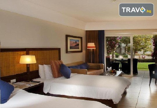 Grand Rotana Resort & Spa 5* - снимка - 4