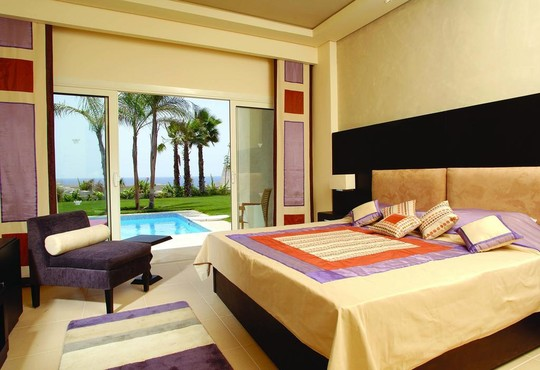 Grand Rotana Resort & Spa 5* - снимка - 6