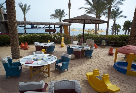Grand Rotana Resort & Spa 5* - снимка - 9