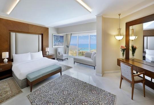 Hilton Hurghada Plaza 5* - снимка - 11