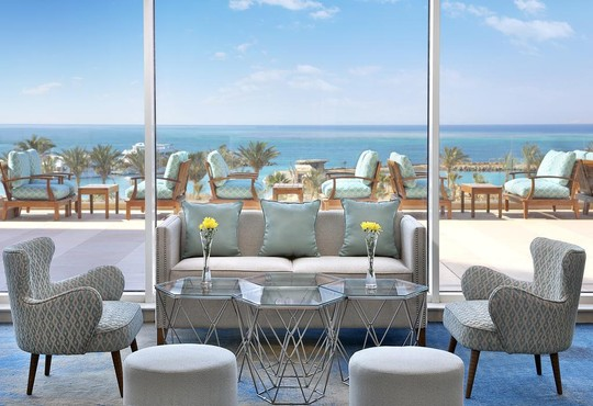 Hilton Hurghada Plaza 5* - снимка - 19