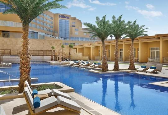 Hilton Hurghada Plaza 5* - снимка - 20
