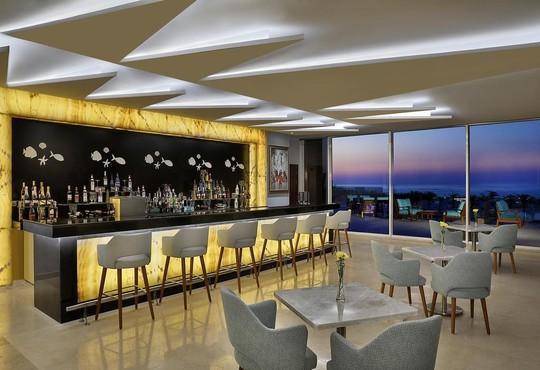 Hilton Hurghada Plaza 5* - снимка - 21
