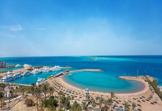 Hilton Hurghada Plaza 5* - снимка - 22