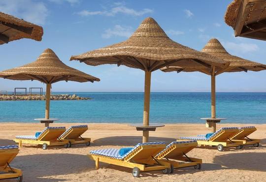 Hilton Hurghada Plaza 5* - снимка - 23