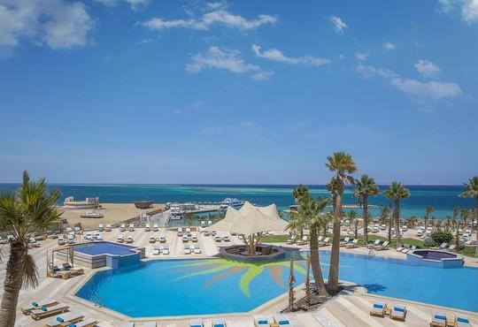 Hilton Hurghada Plaza 5* - снимка - 24