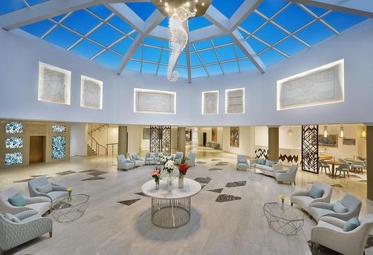 Hilton Hurghada Plaza 5* - снимка - 25