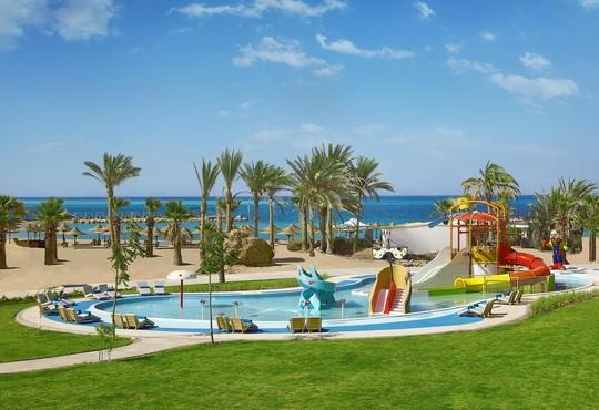 Hilton Hurghada Plaza 5* - снимка - 26