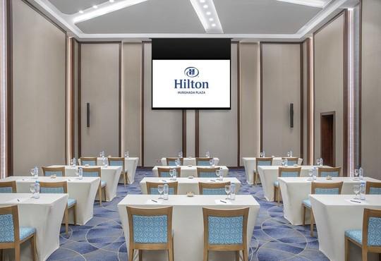 Hilton Hurghada Plaza 5* - снимка - 27