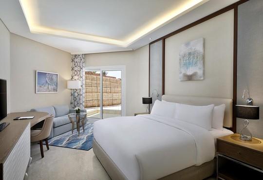Hilton Hurghada Plaza 5* - снимка - 2