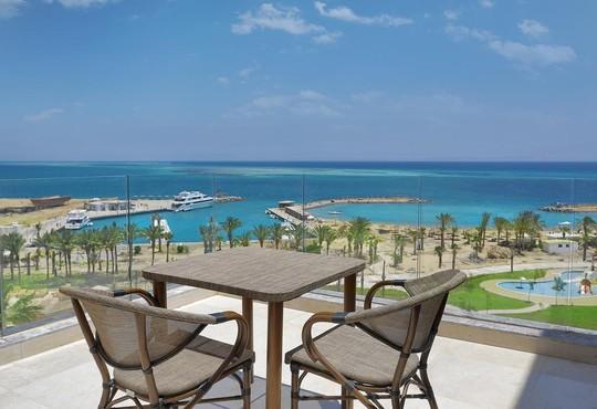 Hilton Hurghada Plaza 5* - снимка - 8