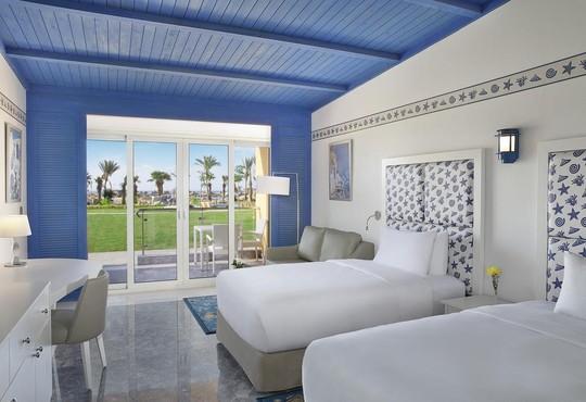 Hilton Hurghada Plaza 5* - снимка - 9