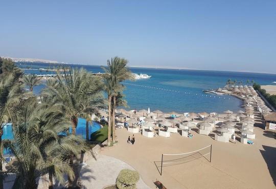 Jaz Casa Del Mar Beach 5* - снимка - 15