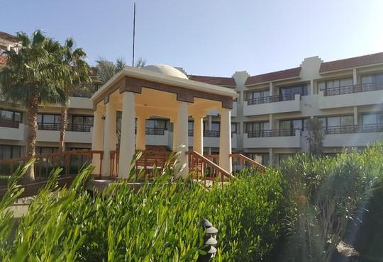 Jaz Casa Del Mar Beach 5* - снимка - 18