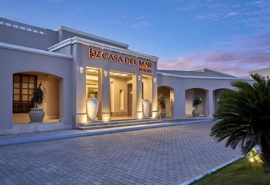 Jaz Casa Del Mar Resort 4* - снимка - 2