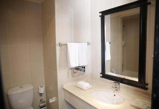 Jaz Casa Del Mar Resort 4* - снимка - 5
