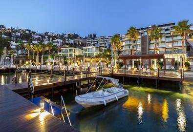 Самолетна почивка в Турция! 7 нощувки на човек на база Закуска в Mivara Luxury Resort 5*, Бодрум, Егейска Турция с двупосочен чартърен полет от София - Снимка