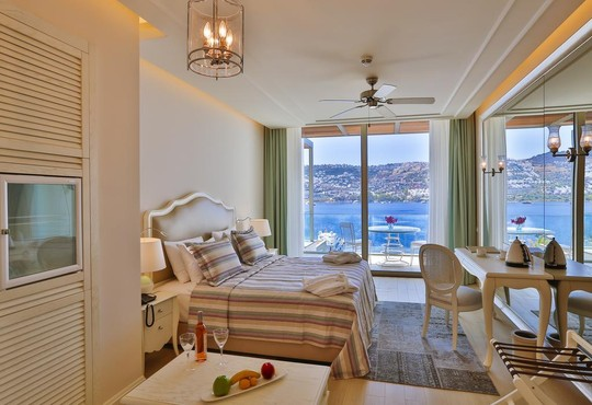 Mivara Luxury Resort 5* - снимка - 7