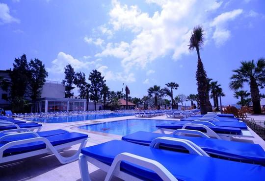 Nagi Beach Hotel 3* - снимка - 15