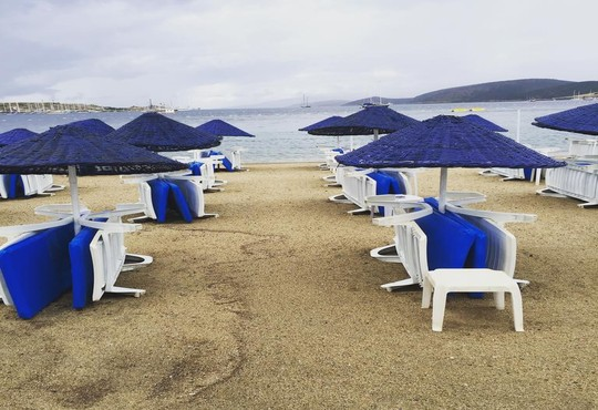 Nagi Beach Hotel 3* - снимка - 19