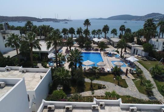 Nagi Beach Hotel 3* - снимка - 4