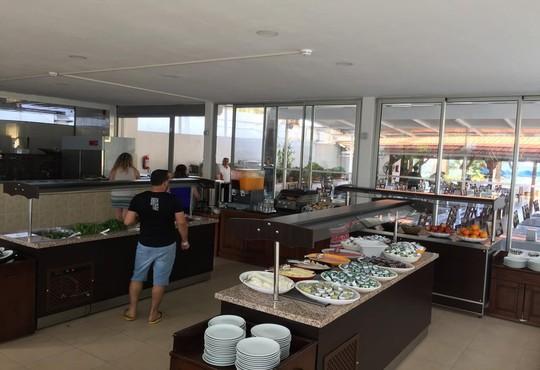 Nagi Beach Hotel 3* - снимка - 7