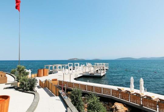 Nikki Beach Hotel 5* - снимка - 14