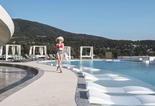 Nikki Beach Hotel 5* - снимка - 15