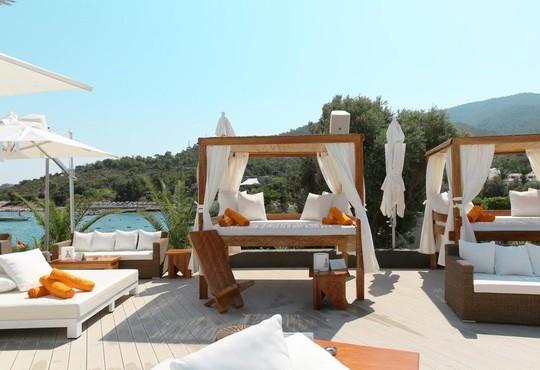 Nikki Beach Hotel 5* - снимка - 3