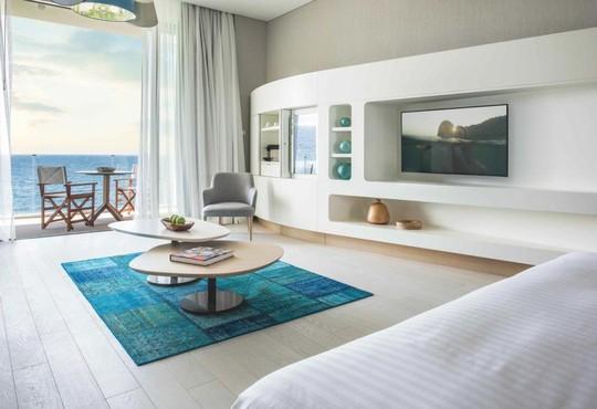 Nikki Beach Hotel 5* - снимка - 9