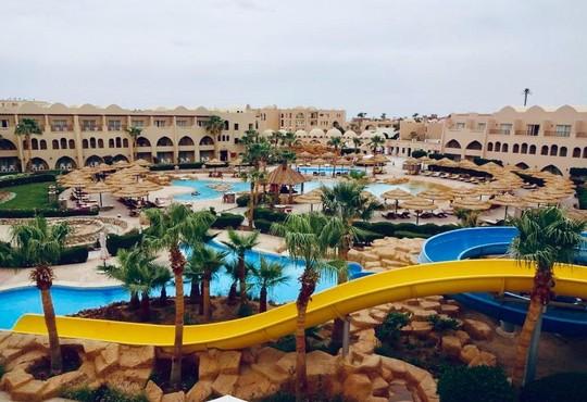 Palmyra Amar Elzaman Aqua Park 4* - снимка - 13