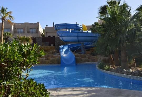 Palmyra Amar Elzaman Aqua Park 4* - снимка - 15