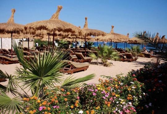 Palmyra Amar Elzaman Aqua Park 4* - снимка - 16