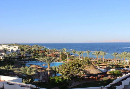 Royal Grand Sharm 5* - снимка - 16