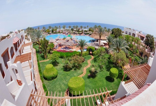 Royal Grand Sharm 5* - снимка - 17