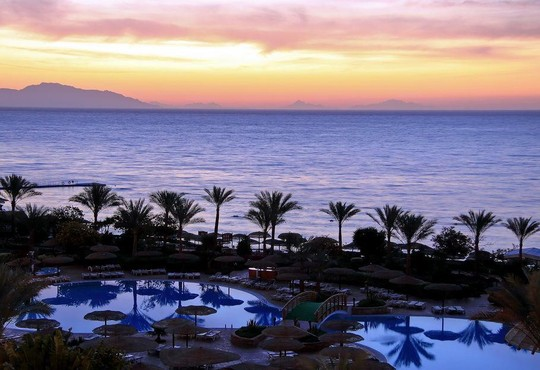 Royal Grand Sharm 5* - снимка - 19