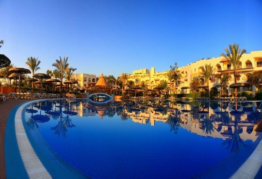 Royal Grand Sharm 5* - снимка - 1