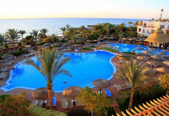 Royal Grand Sharm 5* - снимка - 21