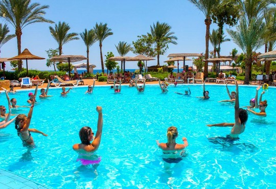 Royal Grand Sharm 5* - снимка - 25